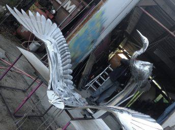 doug hays florida sculptor
