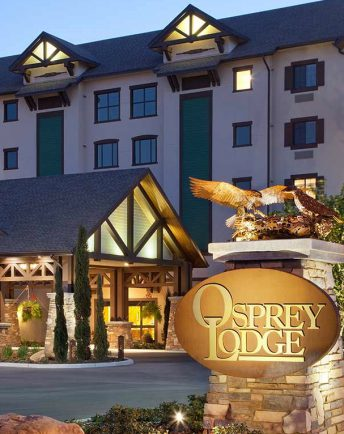 osprey lodge tavares florida