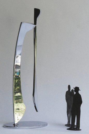 metal-sculpture-symbol-Pi