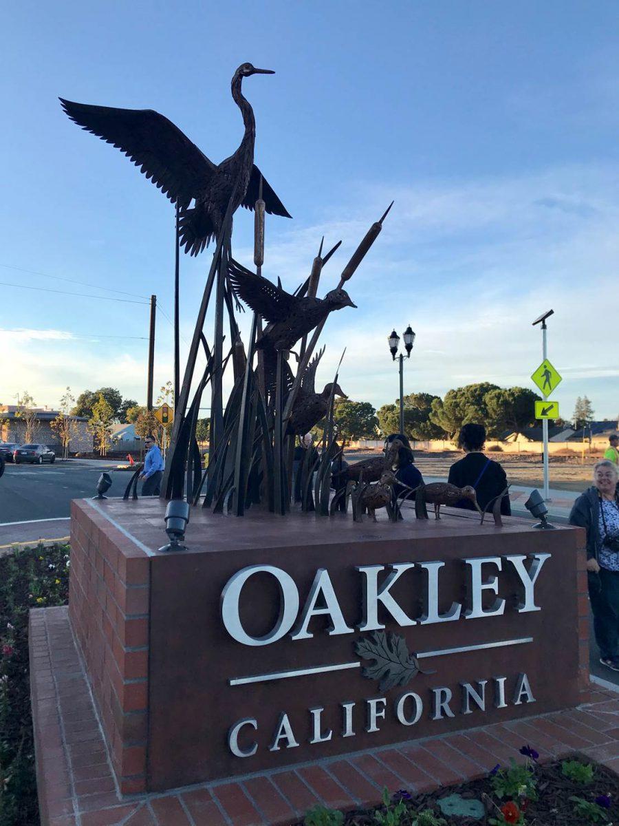 Oakley CA